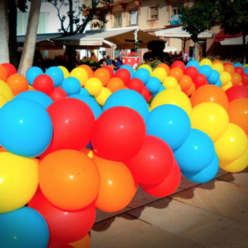 fiestas infantiles madrid